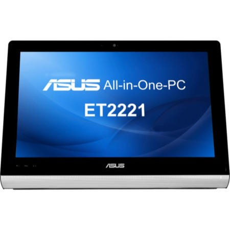 A1 Refurbished Asus ET2221AUTR AMD A8-5550M 2.1GHz 6GB 1TB Windows 8.1 All in One