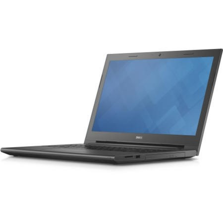 GRADE A1 - As new but box opened - Dell Vostro 3549 Core i5-5200U 4GB 500GB 15.6 Inch DVDSM Windows 7 Professional / Windows 8.1 Pro Laptop
