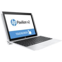 "Refurbished HP Pavilion x2 10-n054sa 10.1"" Atom Z3736F QC 1.33GHz 2GB 32GB Touch Windows 8.1 Laptop in White"
