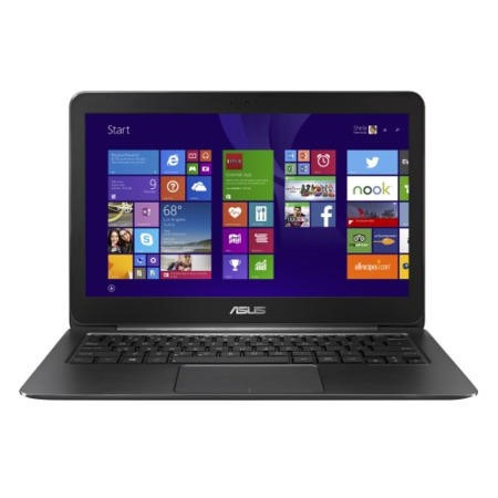 GRADE A1 - As new but box opened - Asus Zenbook UX305FA Core M-5Y10 8GB 128GB SSD 13.3 inch Full HD Windows 8.1 Ultrabook Laptop