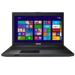 GRADE A1 - As new but box opened - Asus Essential PU551LA Core i7-4510U 4GB 500GB 15.6 inch Windows 7/8 Professional Laptop