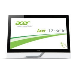 "A1 Refurbished Acer T232HLAB VGA HDMI USB 23"" IPS Full HD Touch Monitor"