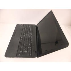 Pre-Owned Grade T2 Toshiba Satellite C850D-11Q AMD E1-1200 6GB 320GB 15.6 inch DVDSM Windows 8 Laptop in Black