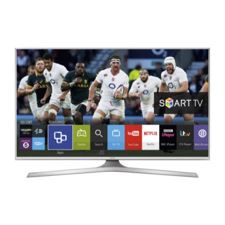 Ex Display - As new but box opened - Samsung UE40J5510 40 Inch Smart LED TV