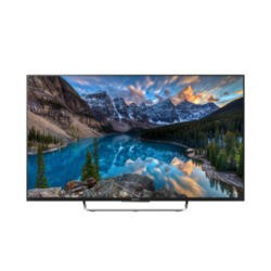 Ex Display - As new but box opened - Sony KDL43W805CBU 43 Inch Smart 3D LED TV