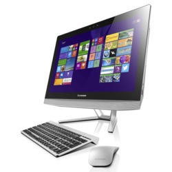 Refurbished Grade A1 Lenovo B50-30 Core i7 8GB 2TB 23 inch Full HD Touchscreen All In One Desktop PC