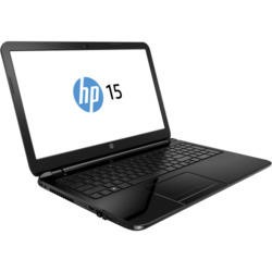 Refurbished Grade A2 HP 15-r150sa Core i5 6GB 1TB 15.6 inch DVDSM NVIDIA 820M 1GB Windows 8.1 Laptop in Black