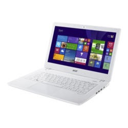 Refurbished Grade A1 Acer Aspire V3-371 Core i3 4GB 500GB 13.3 inch Windows 8.1 Laptop in White
