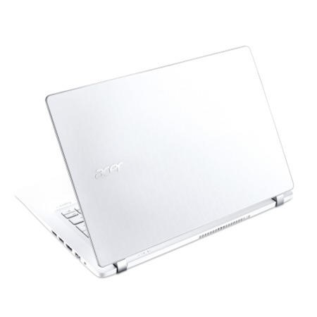 "Refurbished Acer Aspire V3-371 Quad Core i5 6GB 120GB SSD 13.3""  Windows 8.1 Laptop in White"
