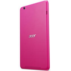"Refurbished A2 ACER Iconia One B1-810 Pink/White - Atom Z3735G QC 1.33GHz 1GB DDR3L 16GB SSD 8"" Android WLAN BT 4.0 3MT"