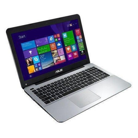 GRADE A1 - As new but box opened - Asus X555LA Core i7-4510U 6GB 750GB DVDSM 15.6 inch Windows 8.1 Laptop