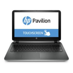 Refurbished Grade A2 HP Pavilion 15-p091sa AMD A8-6410 Quad Core 8GB 1TB DVDSM Windows 8.1 15.6 inch Touchscreen Laptop