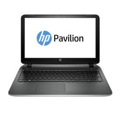 Refurbished Grade A2 HP Pavilion 15-p261sa AMD A8 Quad Core 8GB 1TB 15.6 inch DVDSM Windows 8.1 Laptop in Silver