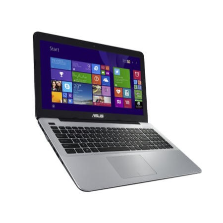 Refurbished Grade A1 Asus F555LD Core i7 4GB 500GB 15.6 inch DVDSM NVIDIA GeForce GT 820M 2GB Laptop