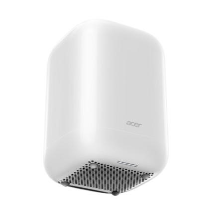 GRADE A1 - As new but box opened - Acer Revo One RL85 Intel Celeron 2957 4GB 2TB Windows 8.1 with Bing Nettop PC - White