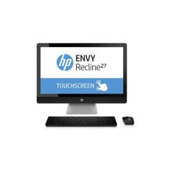 A1 Refurbished Hewlett Packard  HP ENVY Recline TouchSmart 27-k210na Core i7 4790T 8GB 1TB - 27 Inch All In One PC