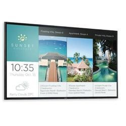 Sony FW-65X8570C - 65 in LED-backlit LCD flat panel display - 4K UHDTV 2160p