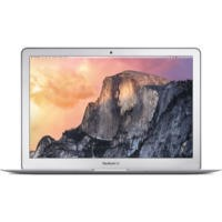 "Refurbished Apple MacBook Air 13.3"" Intel Core i5-5250U 1.6GHz 4GB 128GB SSD Mac OS X 10.10 Yosemite Laptop-2015"