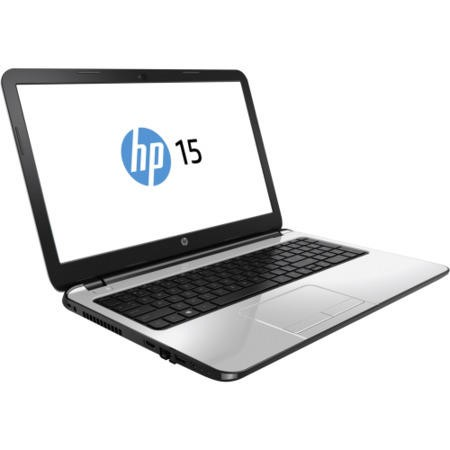Refurbished Grade A2 HP 15-g255sa AMD A6-5200 Quad Core 4GB 1TB 15.6 inch DVDSM Windows 8.1 Laptop in White
