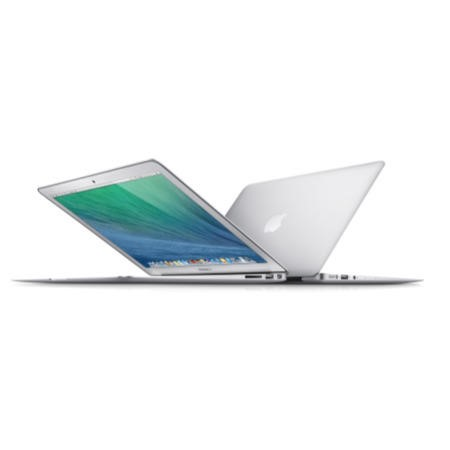 Refurbished Grade A2 Apple MacBook Air Core i5 4GB 128GB SSD Mac OS X Mavericks 11.6 inch Laptop