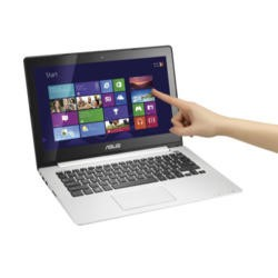 Refurbished Grade A1 Asus VivoBook S301LA Core i5-4200U 6GB 500GB 13.3 inch Touchscreen Windows 8 Laptop