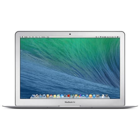 Refurbished Grade A2 Apple MacBook Air 4th Gen Core i5 4GB 128GB SSD 13.3 inch Mac OS X Yosemite Laptop
