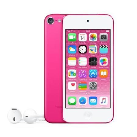 Apple iPod Touch 64Gb - Pink