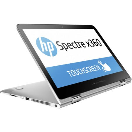 "Refurbished HP Spectre x360 13-4050na 13.3"" Intel Core i5-5200U 2.2GHz 4GB 128GB SSD Windows 8.1 Touchscreen Convertible Laptop"