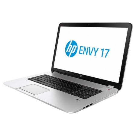 Refurbished HP Envy 17-k251na Core i7-5500U 12GB 1TB NVIDIA GeForce GTX 850M Windows 8.1Laptop in Silver