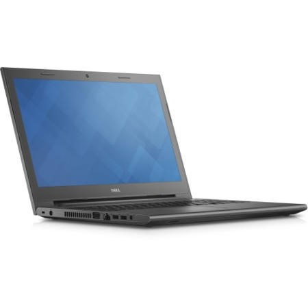 GRADE A1 - As new but box opened - Dell Vostro 3549 Celeron 3205U 4GB 500GB DVDSM 15.6 inch Windows 8.1 Laptop in Grey