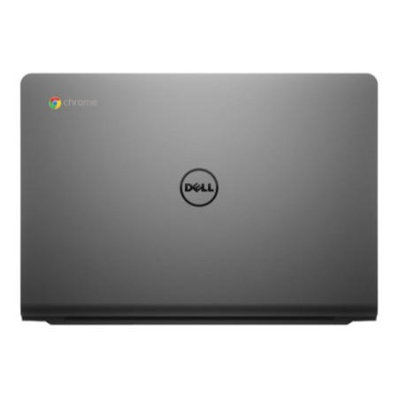 GRADE A1 - As new but box opened - Dell Chromebook 11 Celeron 2955U 4GB 16GB SSD 11.6 inch Chromebook Laptop