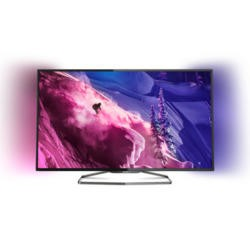 Ex Display - As new but box opened - Philips 48PFS6909 48 Inch Smart 3D LED TV