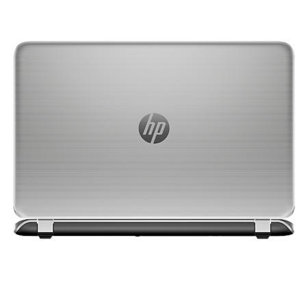 Refurbished Grade A1 HP Pavilion 15-p214na Core i5-5200U 12GB 1TB DVDSM 15.6 inch Windows 8.1 Laptop in Silver