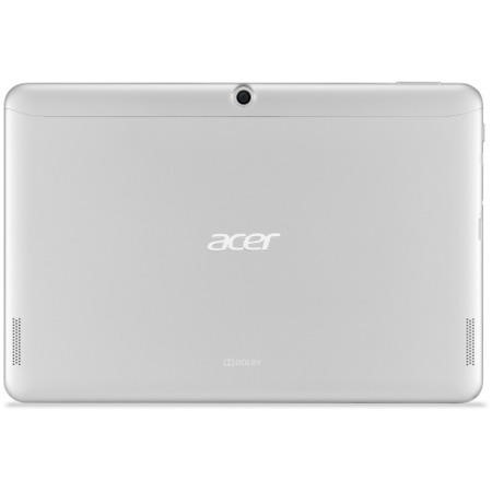 "Refurbished Grade A1 Acer Iconia A3-A20 Quad Core 1GB 32GB 10.1"" Android 4.4 Kit Kat Wi-Fi Tablet in White"