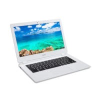 "Refurbished Acer CB5-311 13.3"" HD Nvidia Tegra K1 QC 2.1GHz 2GB 16GB Chrome OS Chromebook in White"