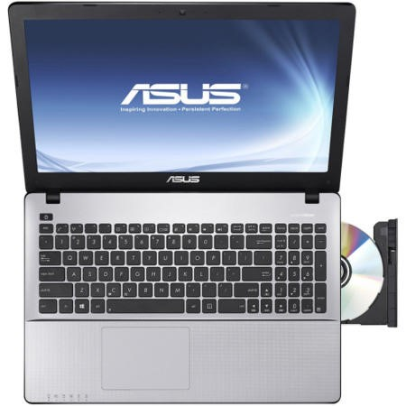 Refurbished Grade A1 Asus X552CL Core i5 6GB 500GB 15.6 inch DVDRW Windows 8 Laptop