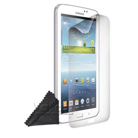 Trust Screen Protector 2-pack for Galaxy Tab 3 7.0