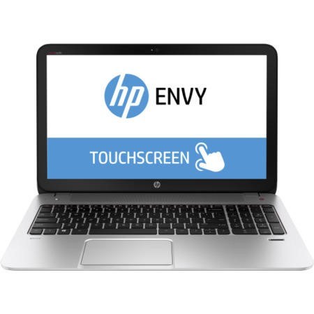 "HP Envy Touchsmart Bundle Office 365 Personal 15.6"" Tech Air Bag & Mouse 32GB USB Stick 1Yr F-Secure Internet Security"
