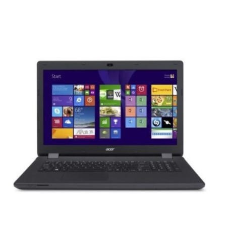 GRADE A1 - As new but box opened - Acer Aspire ES1-711 Laptop 17.3 Celeron N2940 4GB 1TB Btooth HDMI USB3 Win 8.1 64bit