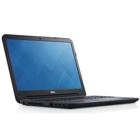 GRADE A1 - As new but box opened - Dell Latitude 3540 4th Gen Core i3 4GB 500GB Windows 7 Pro Laptop with Windows 8 Pro Upgrade