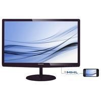 "Philips 277E6EDAD VGA DVI-D HDMI LED Backlit 27"" LCD Monitor"