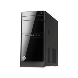 Hewlett Packard HP 110-550NA Core i5-4460 8GB 1TB DVDRW Windows 8.1 Desktop