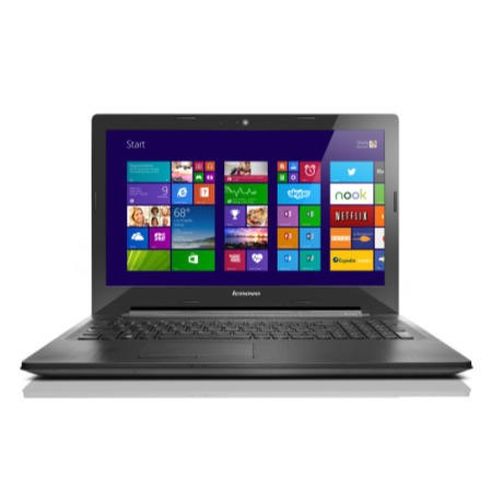 "Refurbished Lenovo G50-80 15.6"" Core i3 1.7GHz 8GB RAM 1TB HDD Windows 8.1 Laptop"