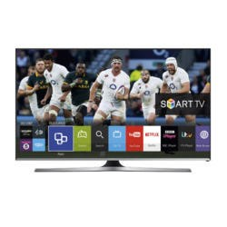 Ex Display - As new but box opened - Samsung UE32J5500 32 Inch Smart LED TV