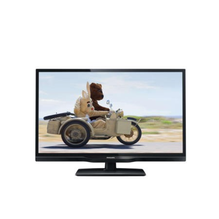 Refurbished - Philips 20PHH4109 20 Inch Freeview LED TV