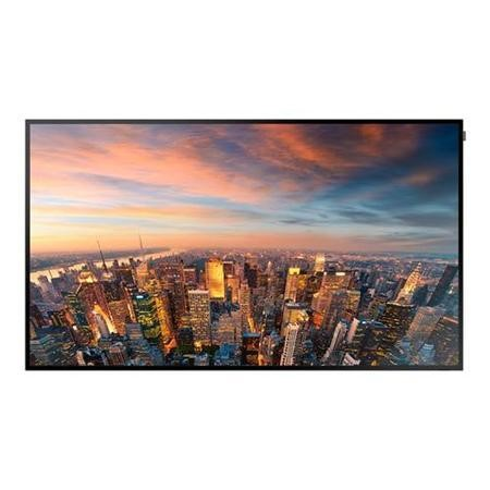 "Samsung DM82D 82"" Full HD LED Large Format Display"