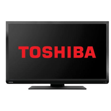 Ex Display - As new but box opened - Toshiba 32W1333 32 Inch Freeview LED TV