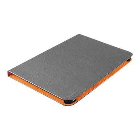 Trust Aeroo Ultrathin Folio Stand For Ipad Mini - Grey/Orange