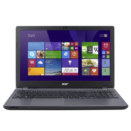 "GRADE A1 - As new but box opened - Acer Aspire E5-511 Pentium Quad Core N3540 8GB 1TB 15.6"" Windows 8.1 Laptop"