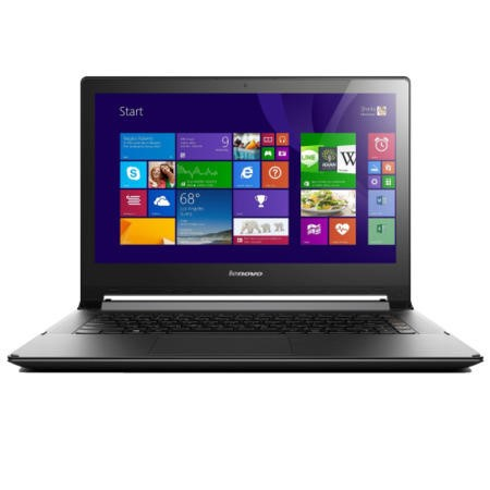 GRADE A1 - As new but box opened - Lenovo Flex 2 14 Pentium Dual Core 6GB 1TB 14 inch Full HD Touchscreen Windows 8.1 Laptop